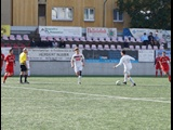 FC Torpedo Lainz vs. USK Vienna Vibes 4:3