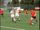 USK Vienna Vibes vs. Lokomotive Döbling 1:2